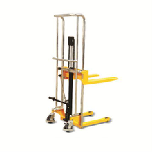 Fork Type Light Version Stacker PF/PJ/EF/EJ