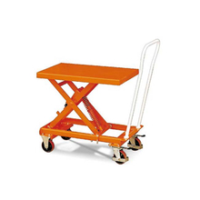 Spring Lift Table BC Series