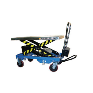 Mobile Lift Tablel BH Series