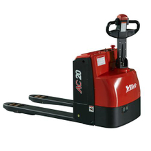 Walkie Electric Pallet Truck CEY20WE with EPS System