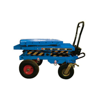 Mobile Lift TableHM Series